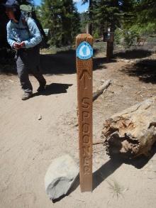 TRT Signpost