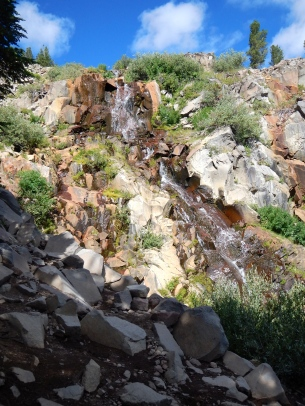 Galena Falls TRT