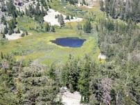 Ginny Lake