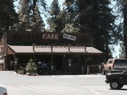 Tunnel Creek Café