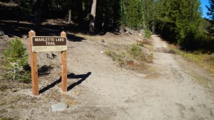 Marlette Trail