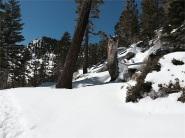 Maggie's south peak