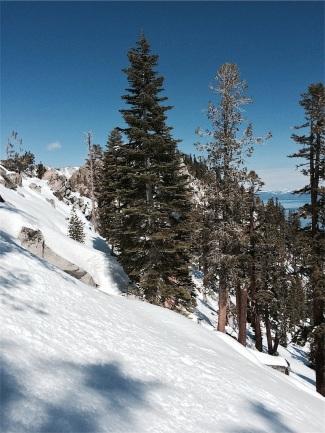 Maggie's north peak