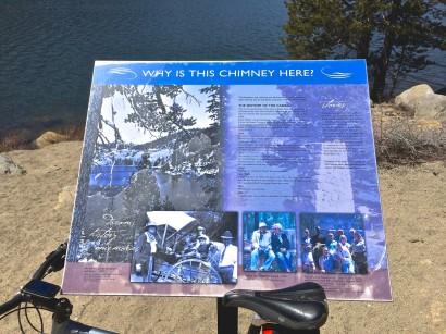 Story of Chimney