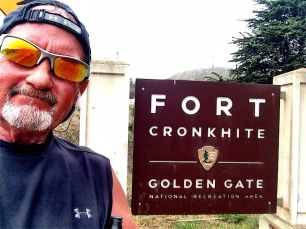 Fort Cronkhite