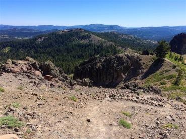 Andesite Peak