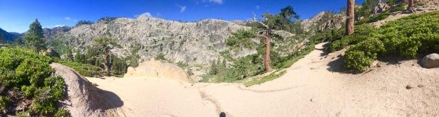 Five Lakes Trail